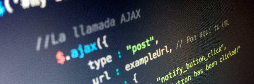 Cómo usar AJAX en Wordpress