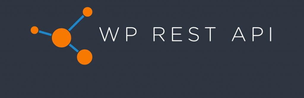 API REST de WordPress foto