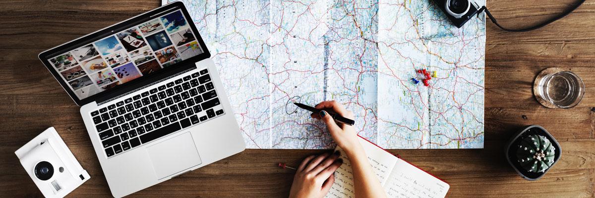 Sitemaps xml- Los mapas web