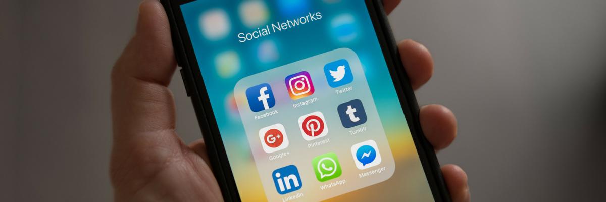 errores debes evitar redes sociales