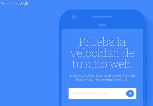 qué es WPO, herramienta para sitio web móvil