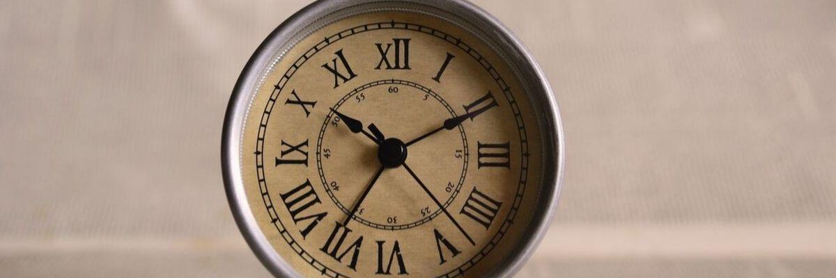 imagen de un reloj haciendo referencia al tiempo de carga que puede ahorrar con wpo